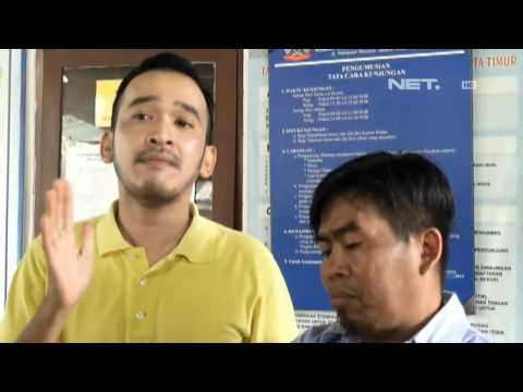 Entertainment News-Ruben Onsu Jenguk Dewi Persik