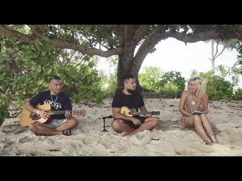 Isaiah ft. Joss Stone - Marshall Islands