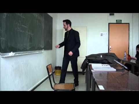 Anthropologie politique religion et pouvoir cours 9