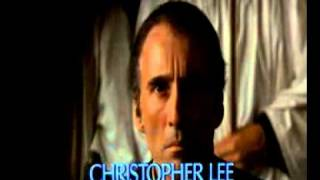 To the Devil... a Daughter (1976) trailer (Christopher Lee, Natassja Kinski)
