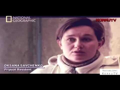 Felaket Anları  Çernobil Faciası Türkçe Belgesel