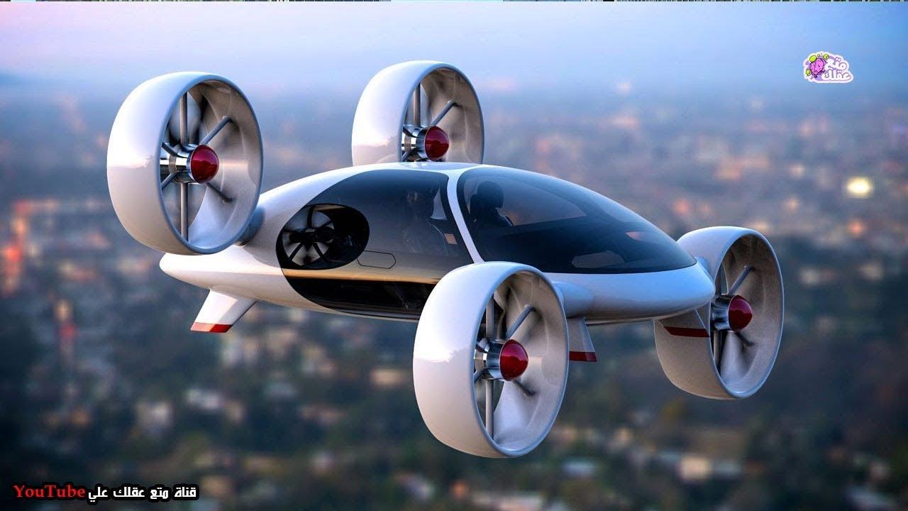 كيف سيصبح العالم فى 2018 ! - المستقبل والعلم والتكنولوجيا فى عام 2018