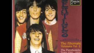 The Beatles - Hey Jude (Take 9)