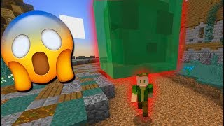 DESASTRES NATURALES! | Minecraft Mini-Juego