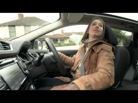 Renault Kadjar vs Nissan Qashqai 2016 review TELEGRAPH CARS