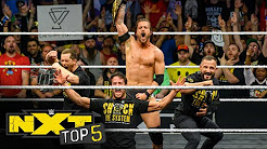 Adam Cole's greatest NXT Title victories: NXT Top 5, May 31, 2020