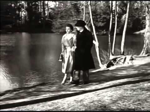 Le Rouge est mis (1957)