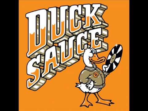 Duck Sauce - Grand Steppin