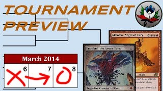 MTG Tournament Preview: What to Expect from Grand Prix Richmond!