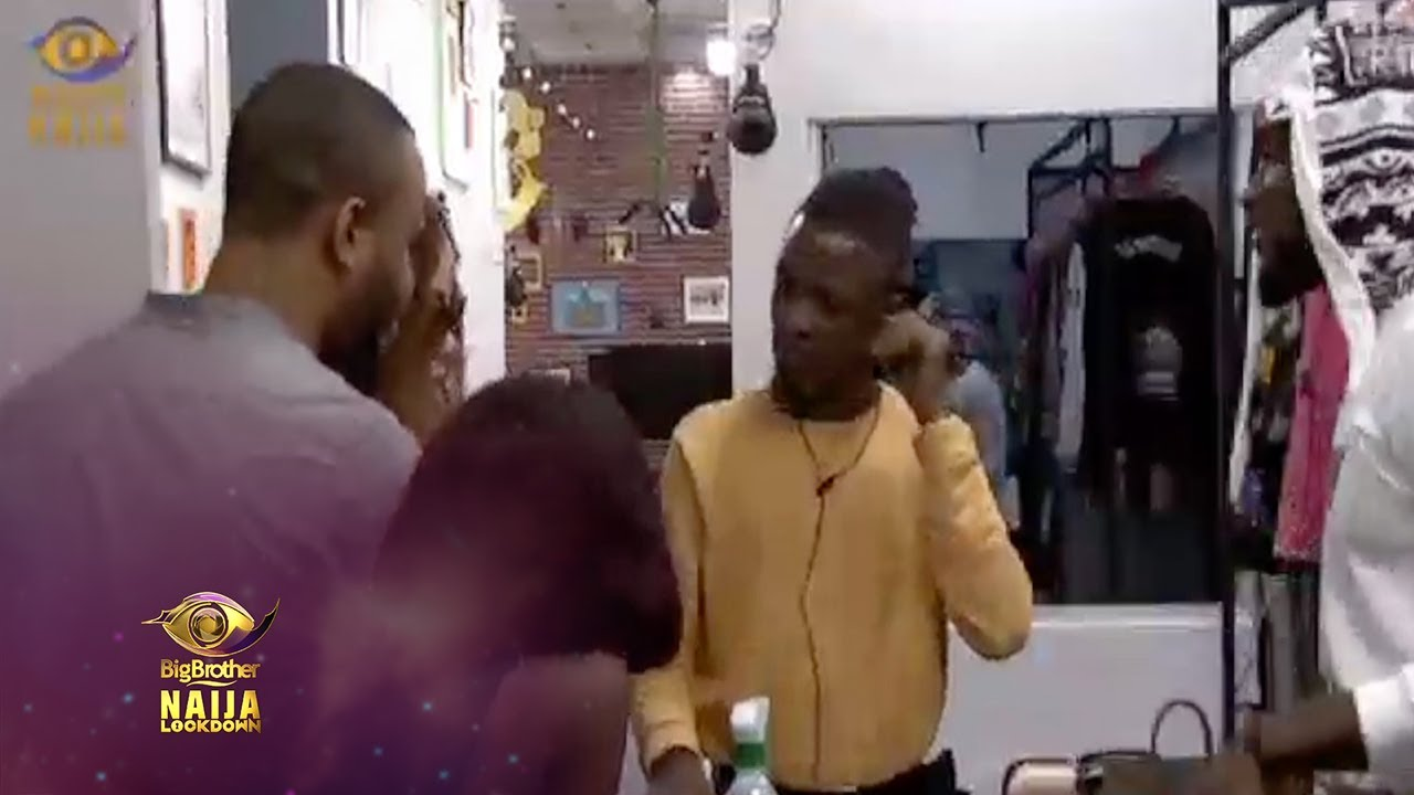 Day 6: The Housemates are feeling naughty | Big Brother: Lockdown | Africa Magic