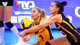Gabi saves EVERY Ball! | Club World Champs 2019 | Highlights Volleyball World