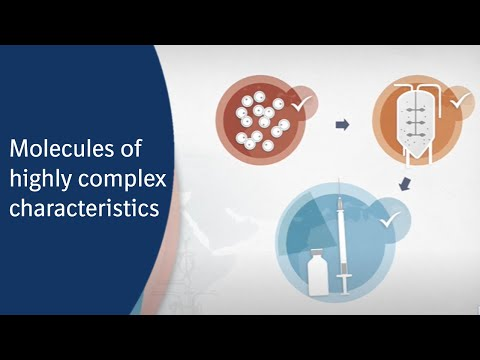 Boehringer Ingelheim Biopharmaceuticals - Competence and Experience for Medicines of the Future