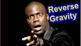 ⬤ Cool Magic Tricks To Do At School In Class: Reverse Gravity! ⬤
