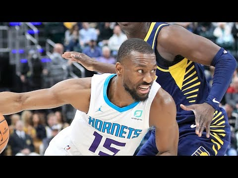 Charlotte Hornets vs Indiana Pacers - Full Game Highlights | February 11, 2019 | 2018-19 NBA Season
