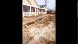 Richardson Ridge Construction 2013 & 2014