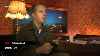 24 hours with ylvis 10 hours 10 51 8 51