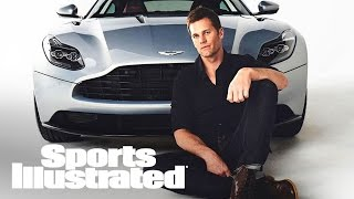 patriots tom brady is designing a car for aston martin   si wire   sports illustrated