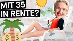 Frugalismus: Extrem sparen & investieren und mit 35 in die Rente?    PULS Reportage
