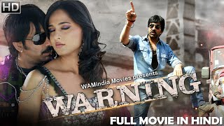 New Hindi Dubbed Full Movie 2018 |  Warning 2018 | New South Indian Full Hindi Dubbed Movie