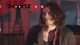 Hozier: interview on Victoria