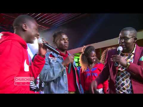 Timeless Noel - From Odi dance to KDF dance