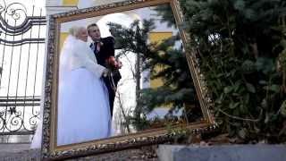 Свадебный клип - Студия ТИВ