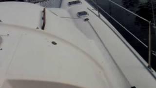 Catatmarans.com: 1992 Antigua 37 Catamaran