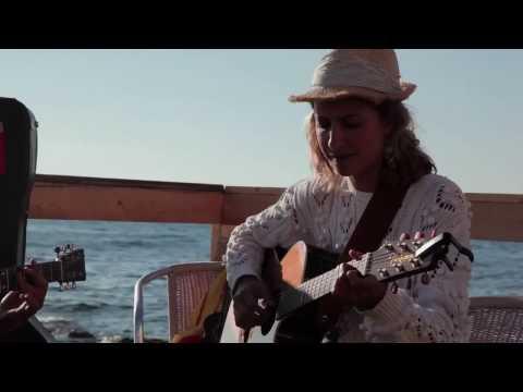 Beirut Jam Sessions   Emilie Gassin & Elie Ramly   Valerie   YouTube