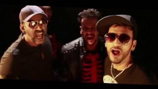 Victory Theme Song -  Daddy Shaq, Denes,Vikadakavi and Vivek Ji