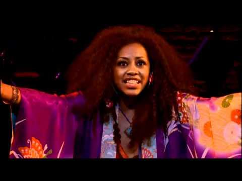 HAIR - Broadway Musical