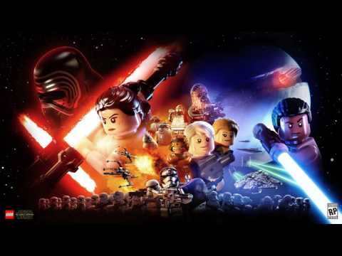 Trailer Music LEGO Star Wars: The Force Awakens (Theme Song) - Soundtrack LEGO Star Wars