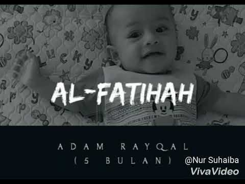 Adam Rayqal - A tribute