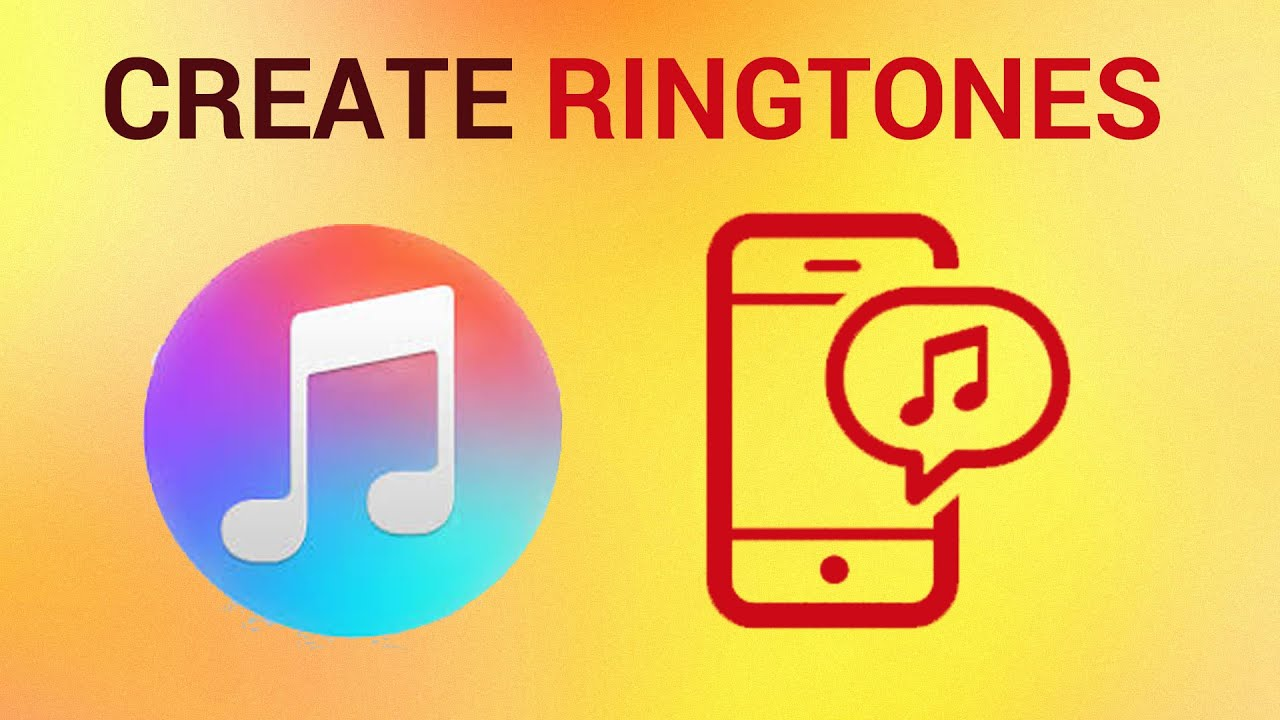 how to download music from itunes to iphone ringtone