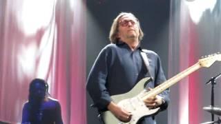 Eric Clapton-Old Love Solo-Nashville 2272010