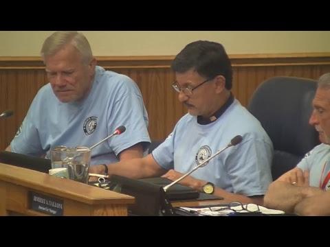 Turlock City Council Regular Meeting 11/14/17