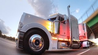 Lemke Trucking - Rolling CB Interview™