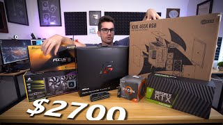 Building a Powerful Gaming PC