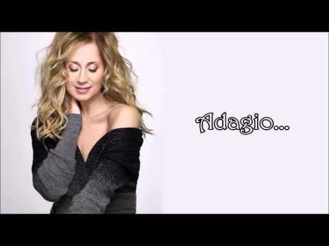 Lara Fabian - ADAGIO + testo