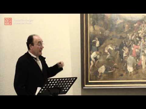 Francisco Calvo Serraller: La fuga de la ebriedad (Bruegel)