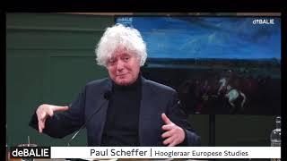 Paul Scheffer, Annelien De Dijn En Zihni Özdil Over De Nederlandse Debatcultuur