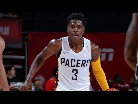 Best Of Aaron Holiday | 2018 MGM Resorts Summer League