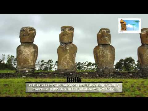 Ahu Akivi - Isla de Pascua - Chile 365 - turismo en Chile