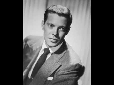 Your Home Is In My Arms (1953) - Dick Haymes