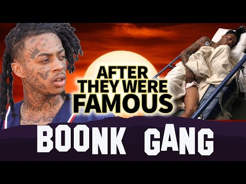 BOONK GANG | AFTER They Were Famous | Boonk Got Shot
