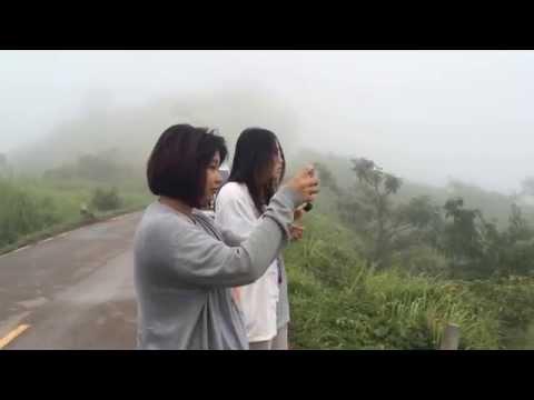 หมอกทะลุเมฆยามเช้า ที่เขาค้อ เพชรบูรณ์ เที่ยวหน้าฝนฟินสุดๆ