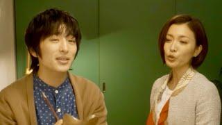 生まれ変わっても、もう一度あなたと恋をする」ロマンチックな王道ミュージカル映画が日本に誕生!『とってもゴースト』。安蘭けいと古舘...