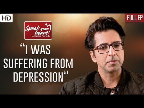 Khalid Malik | The Rebel | Baaghi | Speak Your Heart With Samina Peerzada