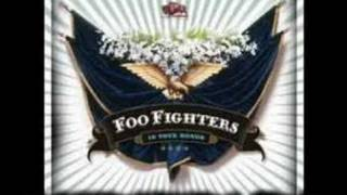 Watch Foo Fighters Friend Of A Friend video