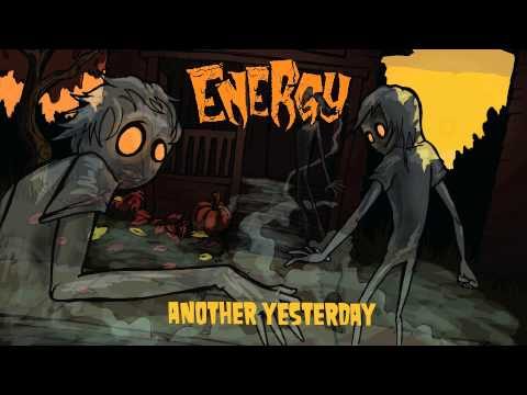 Energy - Another Yesterday (Single Mix)