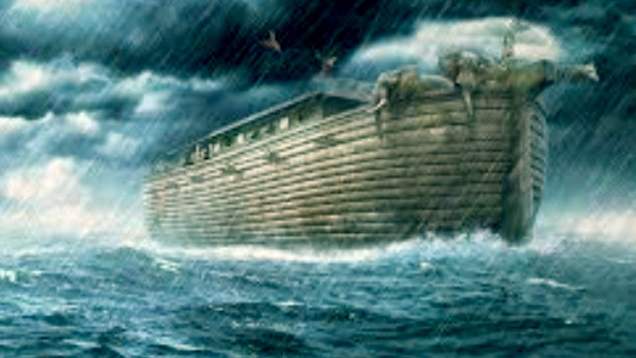 Noah's Ark Scientists 'find PROOF' of Biblical great flood ...